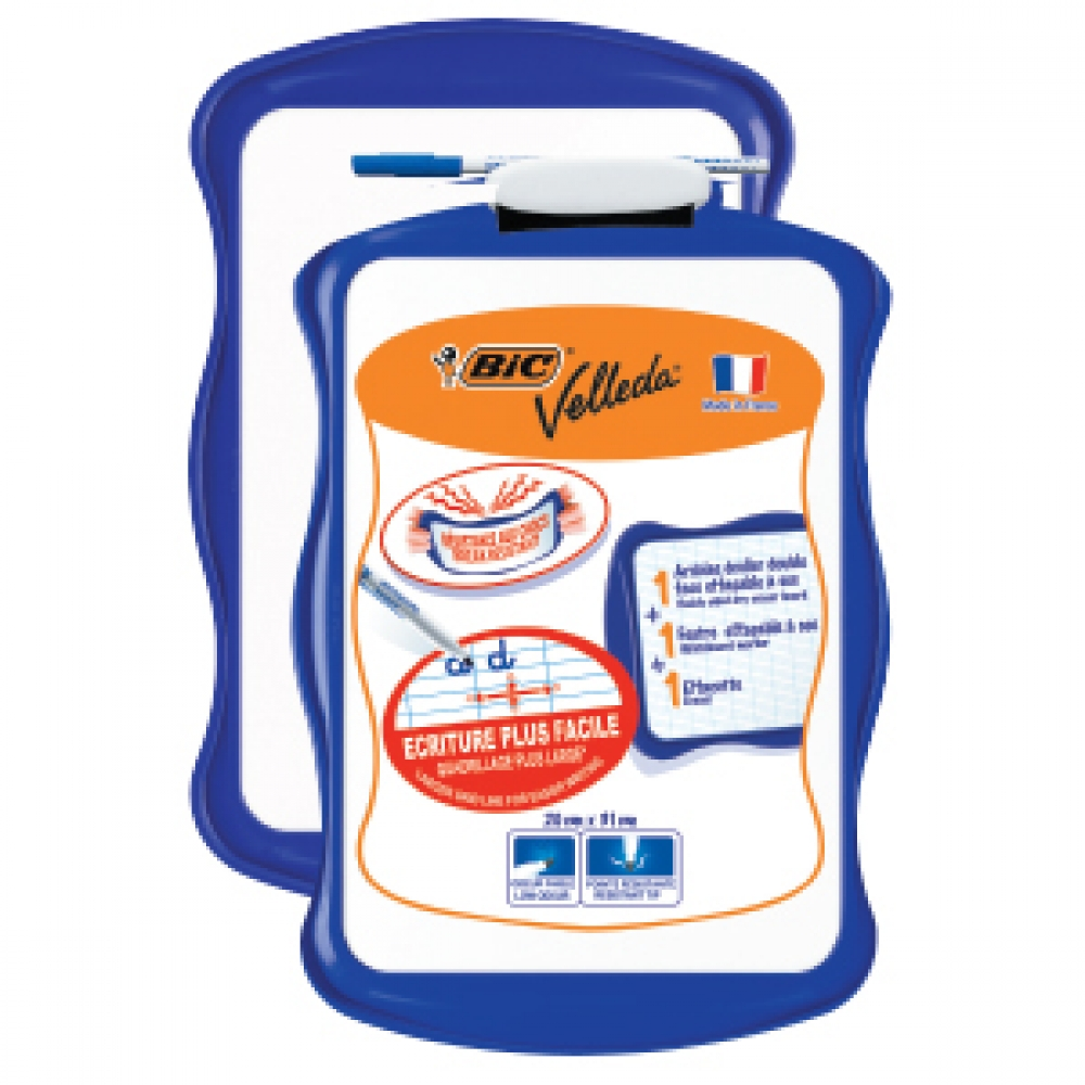 BIC DOUBLE-SIDED BOARD FOR SCHOOL