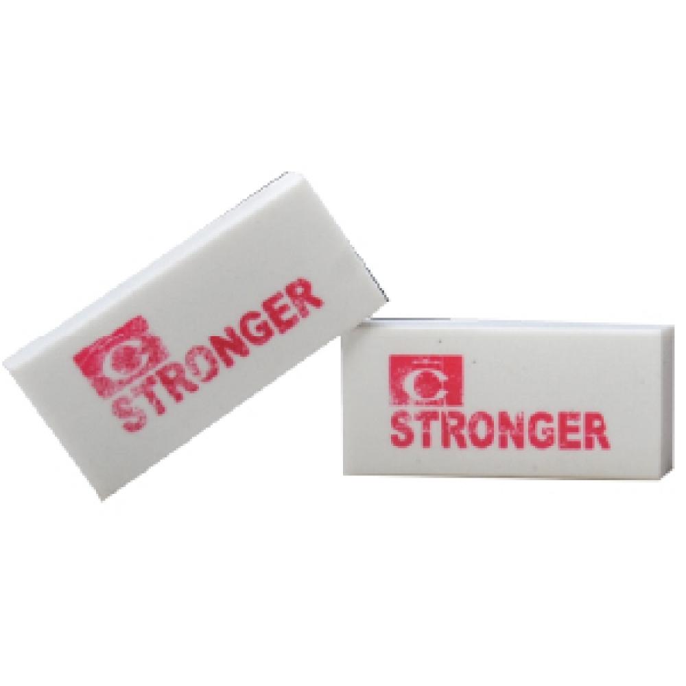 STRONGER PLASTIC ERASER SE30-