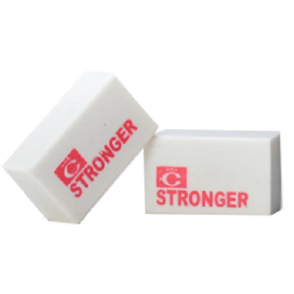 STRONGER PLASTIC ERASER  SE60-