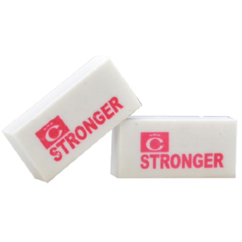 STRONGER PLASTIC ERASER SE40-