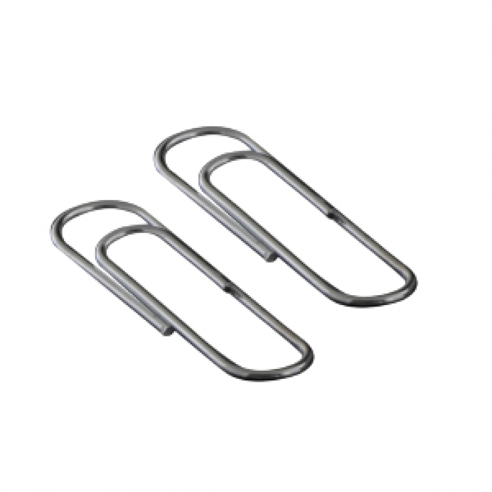 STRONGER PAPER CLIPS 28 MM