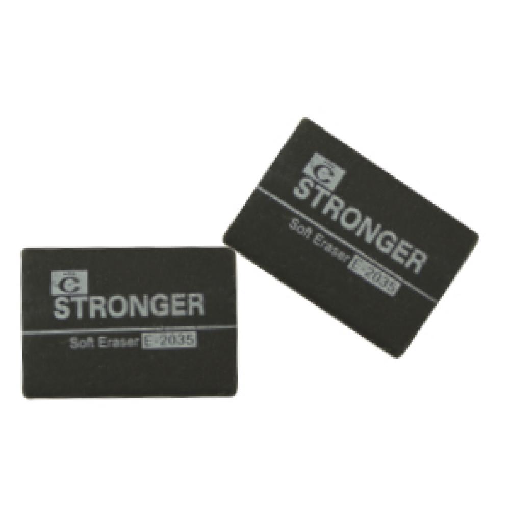 STRONGER SOFT ERASER E2035-