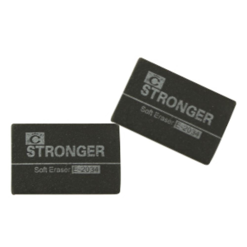 STRONGER SOFT ERASER E2034-