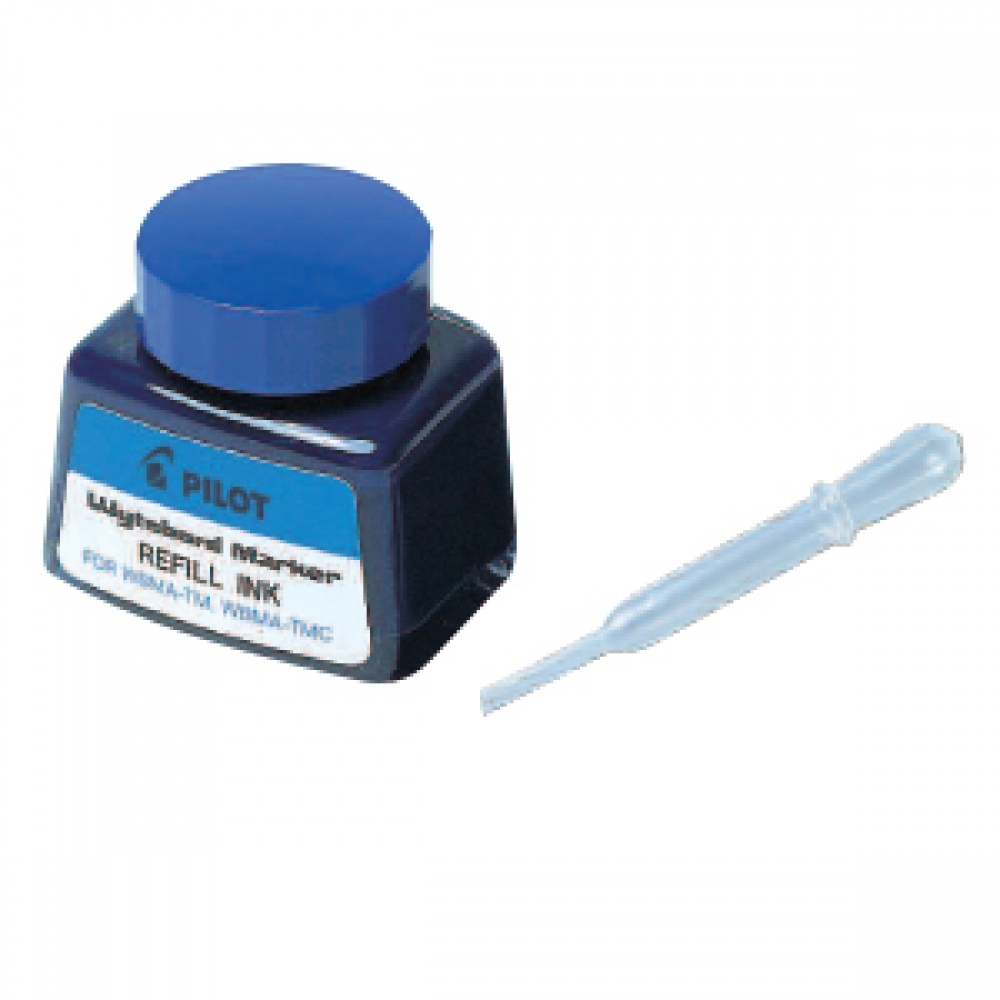 PILOT REFILL INK FOR MARKER