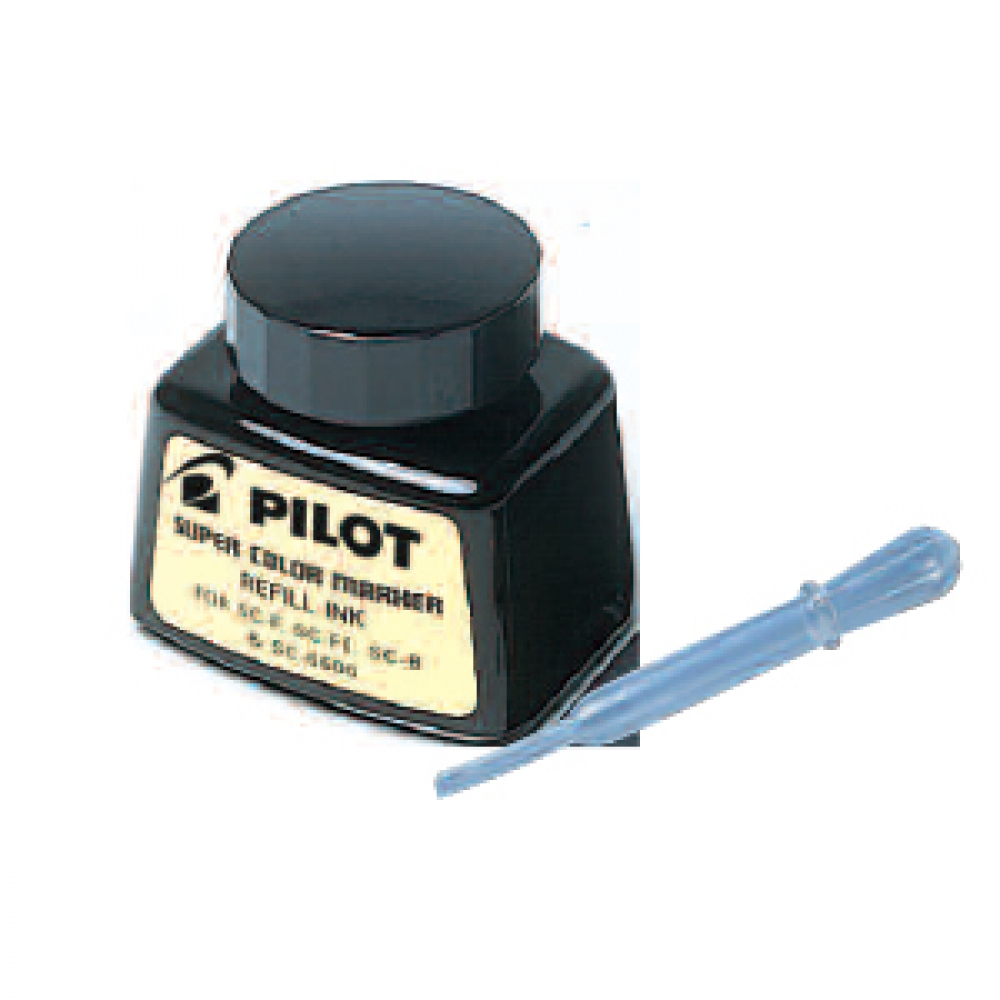 PILOT REFILL INK FOR MARKER