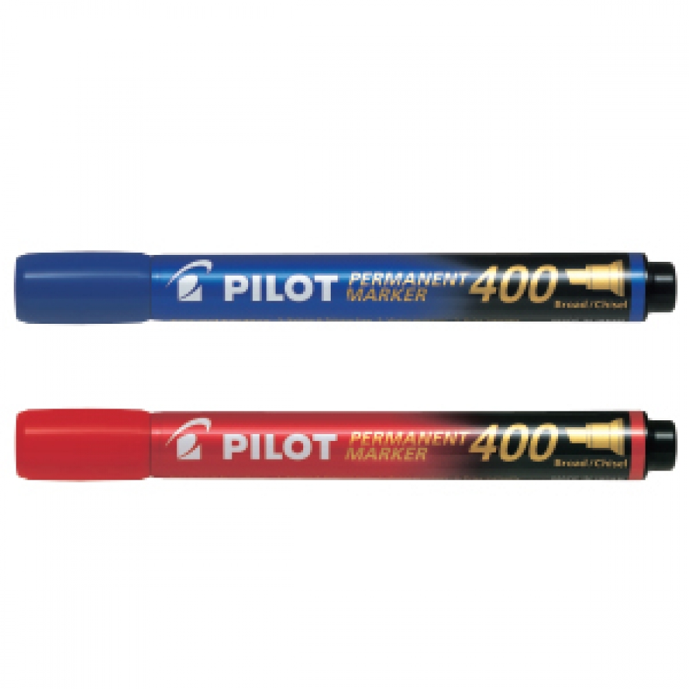 PILOT PERMANENT MARKER 400