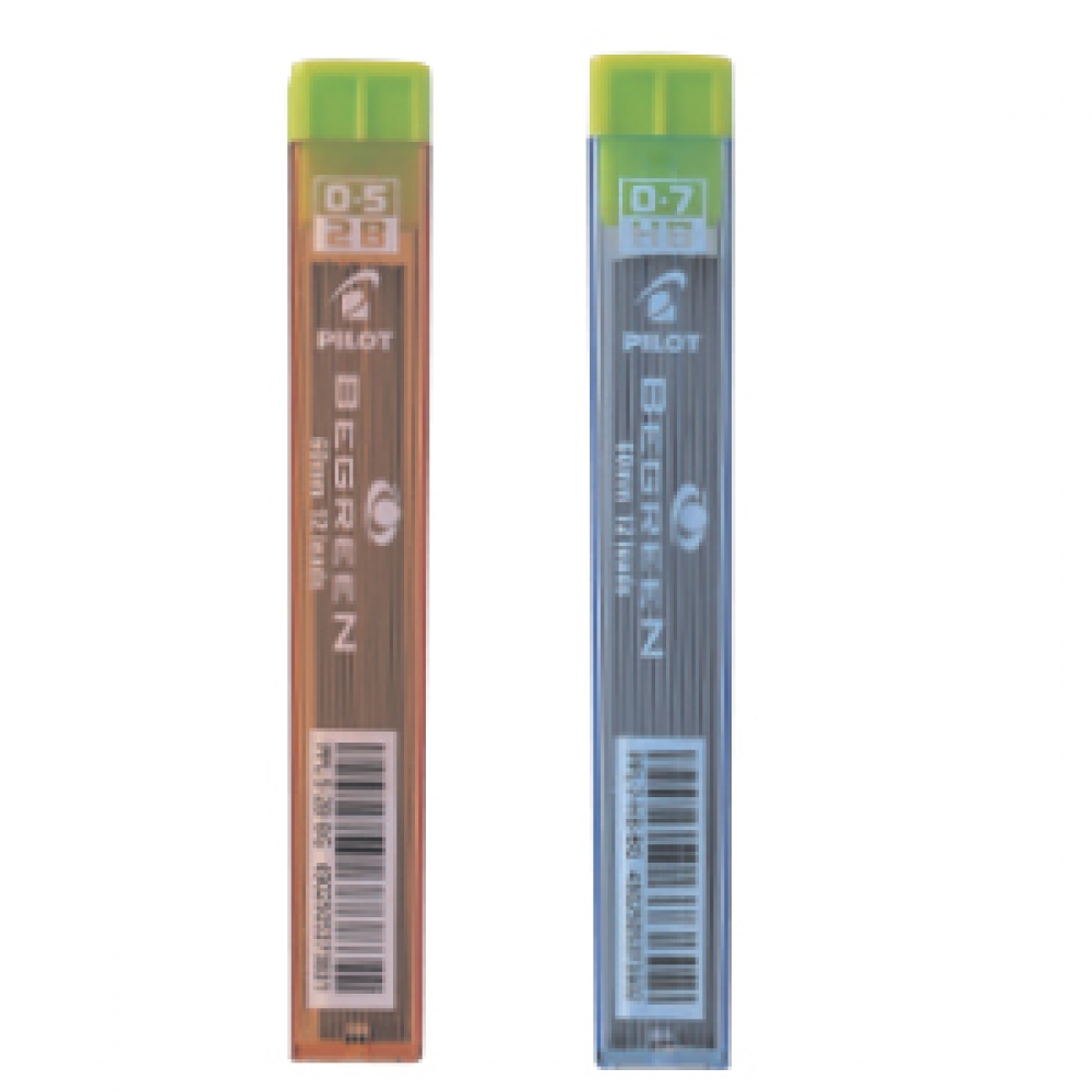 PILOT POLYMER LEADS (0.9 - 0.3)