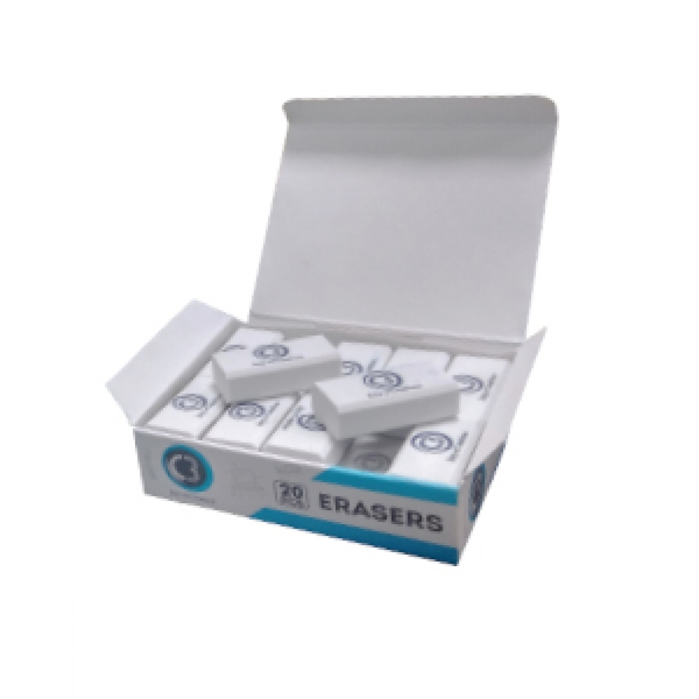 C3 DUST-FREE ERASERS 7907