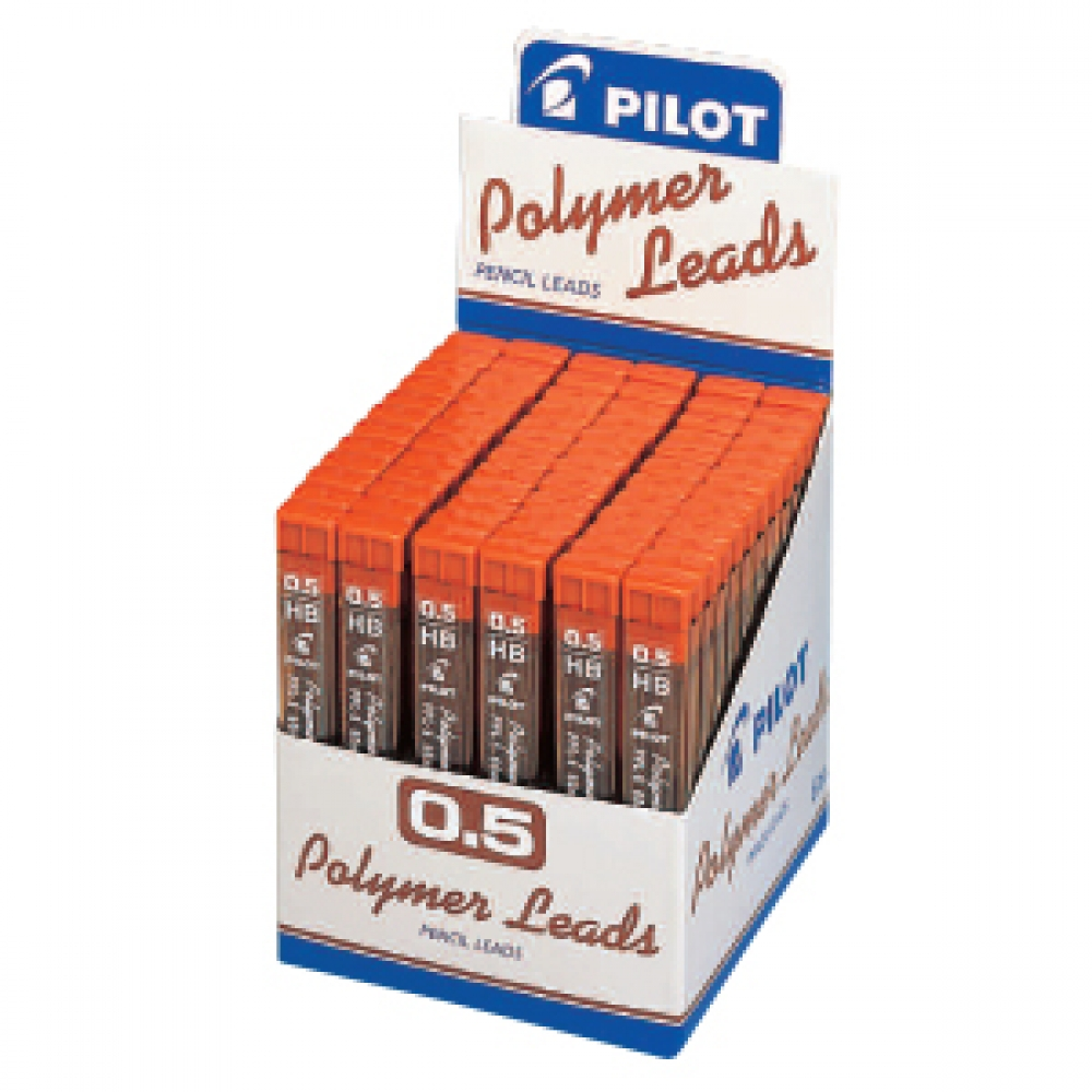 PILOT POLYMER LEADS ECONOMICAL