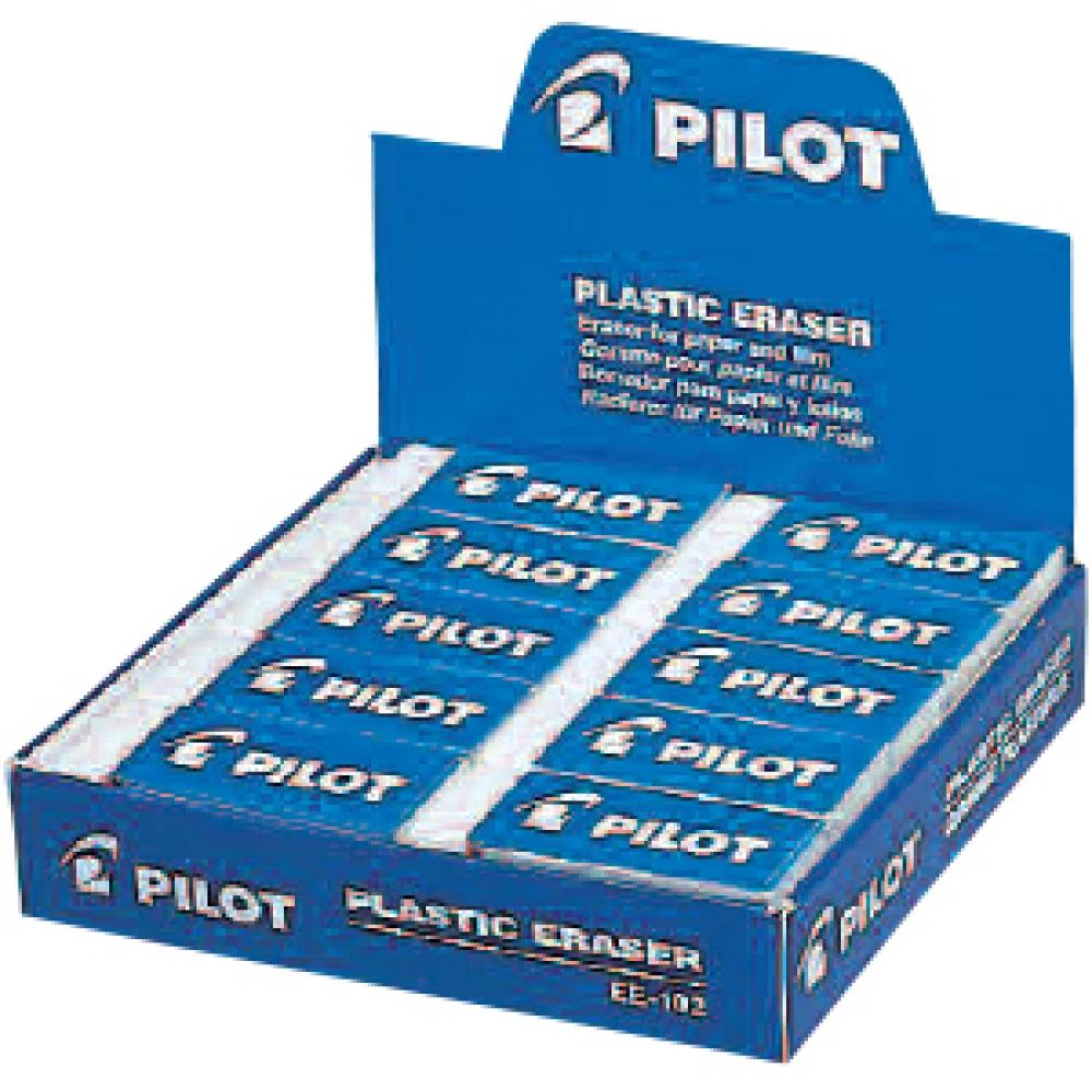 PILOT ERASER EE102-