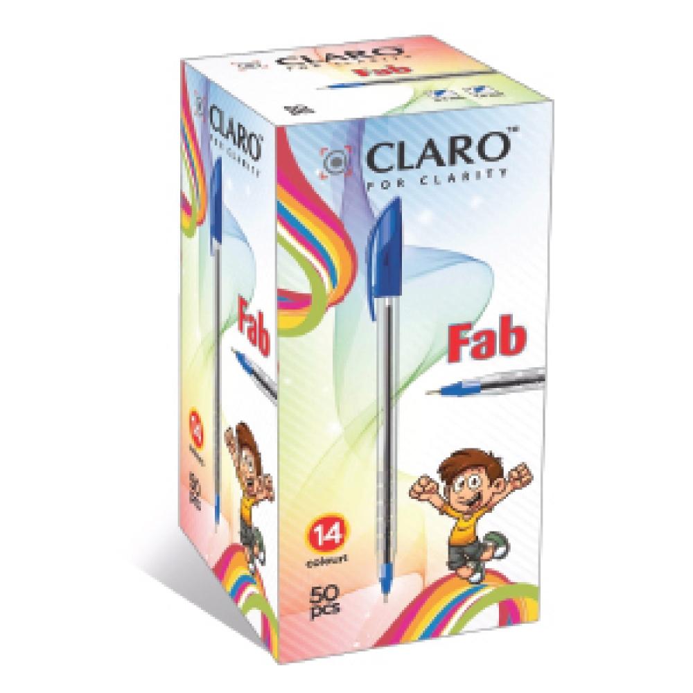 CLARO FAB 0.7