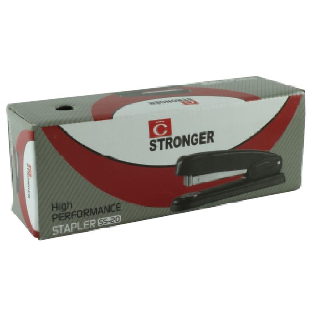 STRONGER STAPEL SS-20